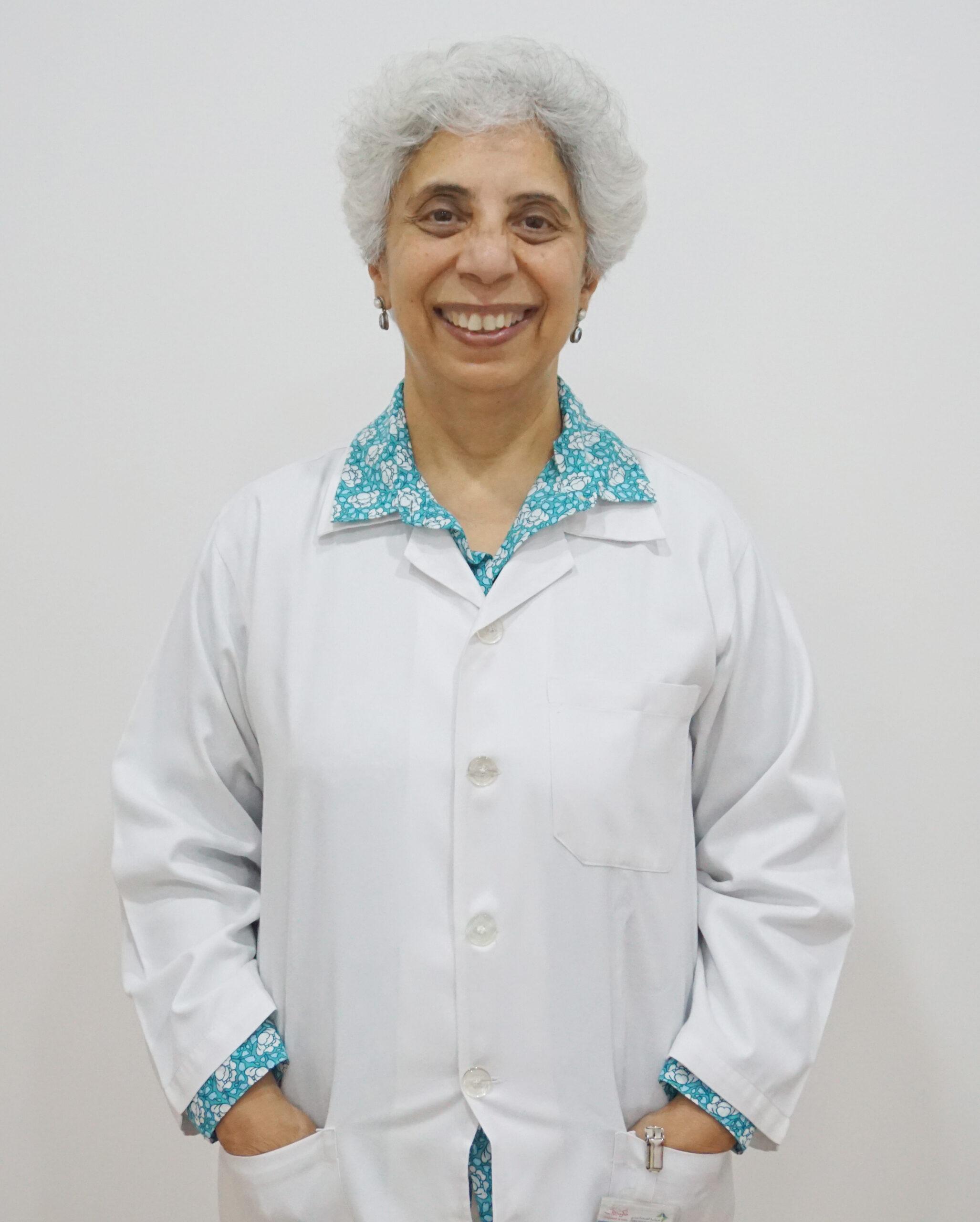 Vaneeta Shahani