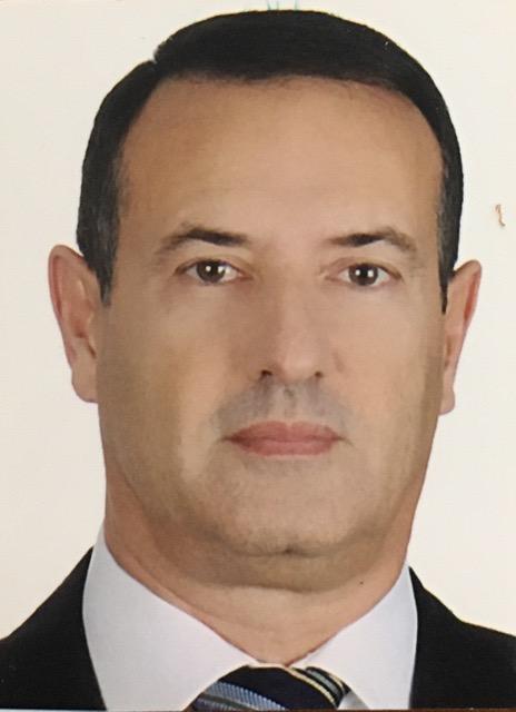 Dr. Khaled Hussein